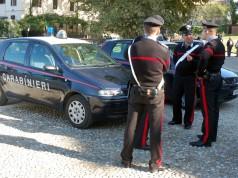 1598 allievi carabinieri