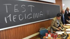 test medicin