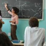 insegnanti di ruolo