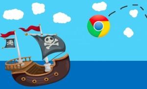 google-torrent-pirateria