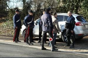 carabinieroi