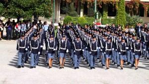1148 Allievi Agenti Polizia
