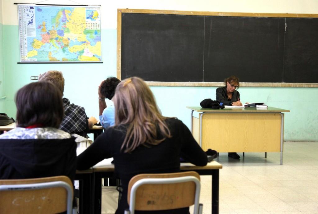insegnanti-scuola