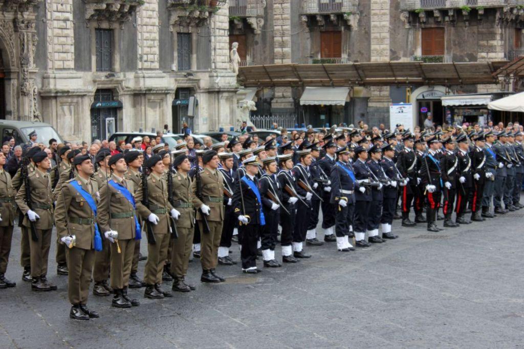 Concorso Forze Armate