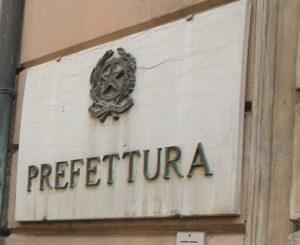 50 prefetti