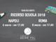 concorso scuola napoli roma