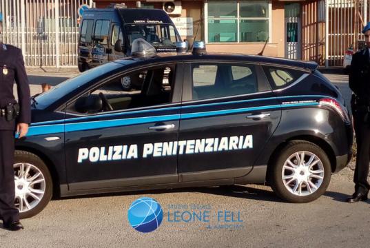 1220 allievi agenti polizia penitenziaria