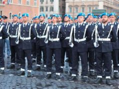 1220 allievi polizia penitenziaria