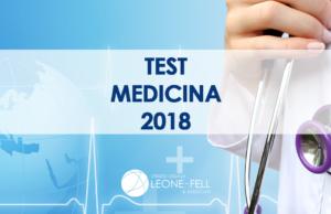 test d'ammissione Medicina