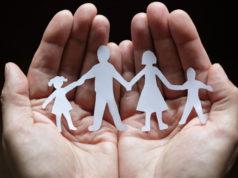 ricongiungimento familiare