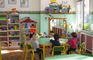 concorso infanzia e primaria