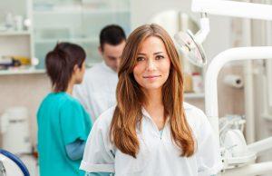 odontoiatria senza test