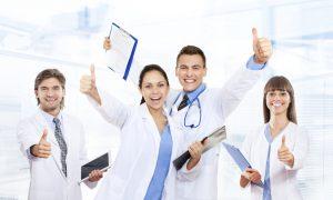 medicina senza test