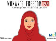 Woman's Freedom in Iran