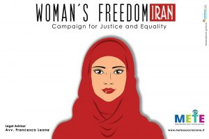 Woman's Freedom in Iran