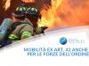 mobilità ex art.42 bis
