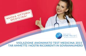 medicina 2015