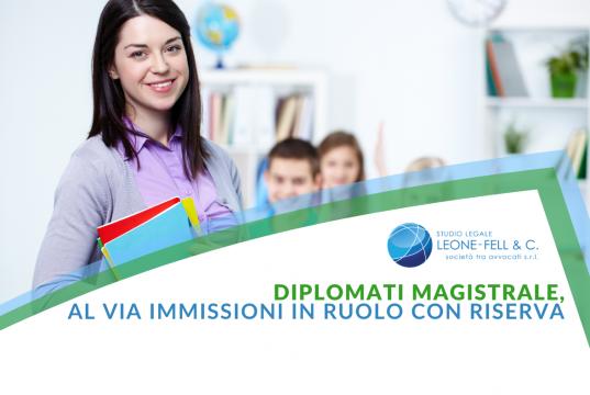 diplomati magistrale