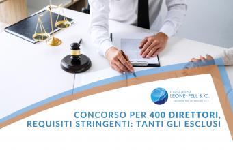 400 direttori