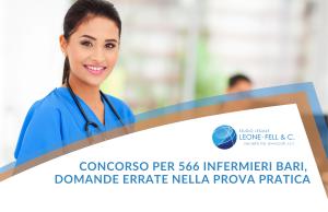 566 infermieri
