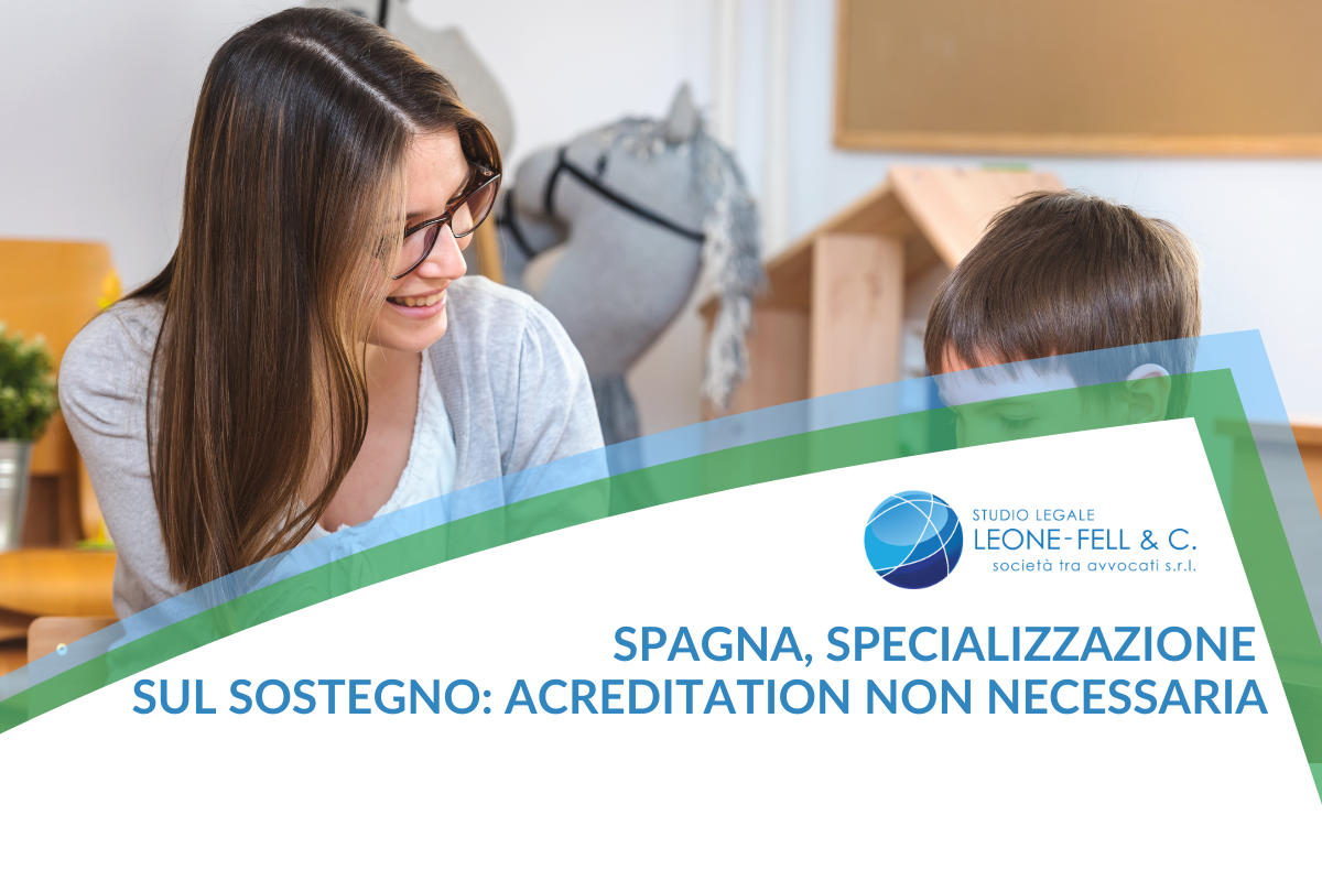 acreditation