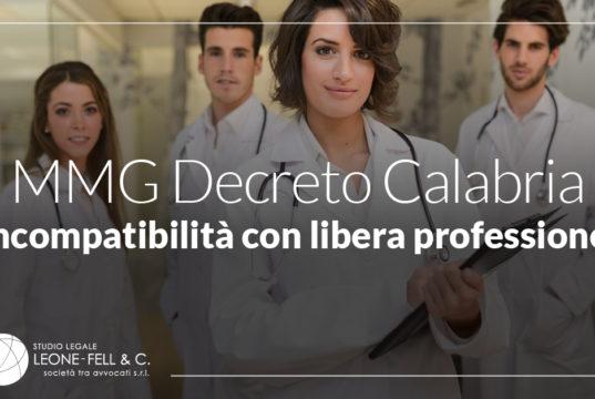 Decreto Calabria