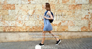 MoveUp, immatricolzioni ad anni successivi al primo e trsferimenti