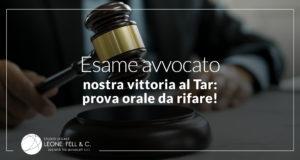 esame avvocato
